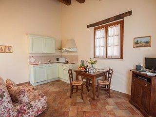 Country House Valle Dei Fiori - Orchidea Apartment