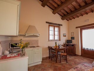 Country House Valle Dei Fiori - Lavanda Apartment