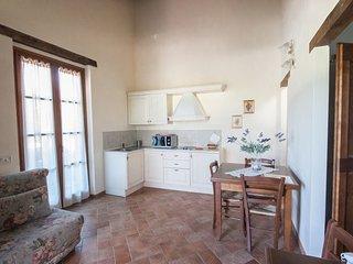 Country House Valle Dei Fiori - Viola Apartment