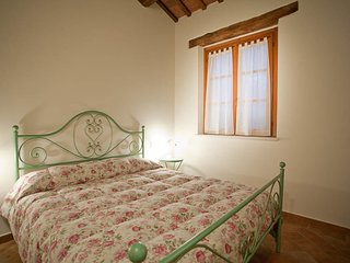 Country House Valle Dei Fiori - Ginestra Apartment