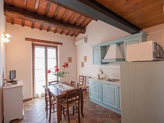 Country House Valle Dei Fiori - Gelsomino Apartment