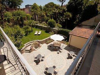 Masaccio Apartments - Masaccio Suite Apartment