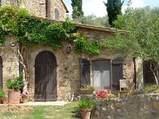 San Gimignano Holiday Villa 23428