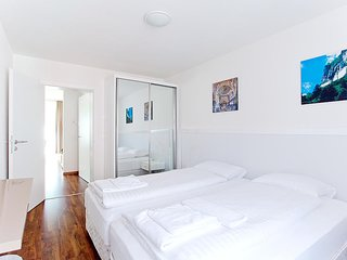 ZURICH PREMIUM APARTMENT 3 ROOM