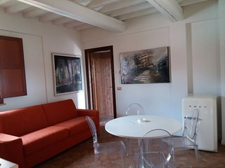 Chianti Holiday Homes - Violetta Apartment