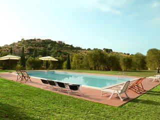 Borgo La Fontaccia - Casa Padronale