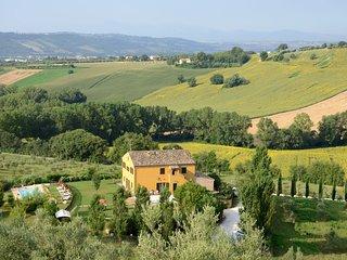 Tenuta Scuderi - Il Moro Holiday Home
