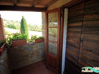 Borgo La Fontaccia - Casa Fontaccia