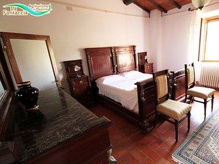 Borgo La Fontaccia - La Villa