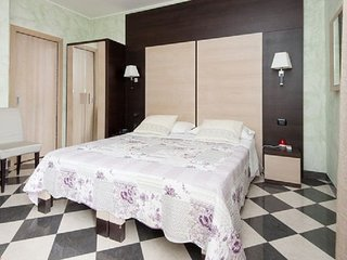 Villa Nina Residence - Monolocale 2 Persone