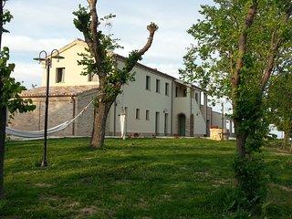 Villa Ceresà