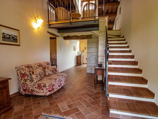 Country House Valle Dei Fiori - Girasole Apartment