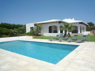 Catalunya Casas: Villa Clarita with a private pool, only 600m to Menorca beaches