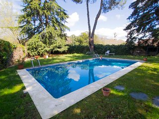 Catalunya Casas: Villa Santa-Maria for 15 guests, only 19km to the beach!