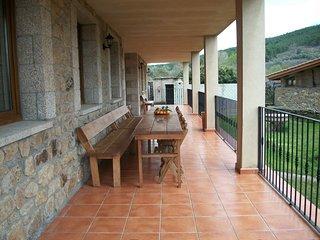 Casa Rural La Flor Del Naranjo