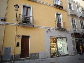 bed and breakfast del Corso