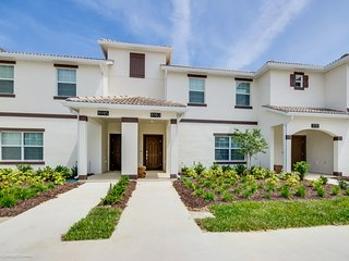 Amazing Townhome! - Champions Gate - 8983SD