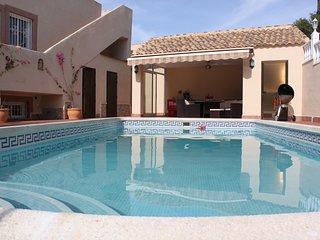 Villa Castillo Nuevo