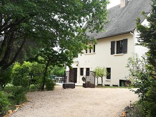 Gite - Dordogne - Perigord - Sarlat - Piscine Privee - Belle Vue