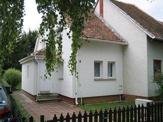 Ferienhaus Nefelejcs
