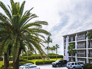 Gulf view Sundial Beach Resort Condo