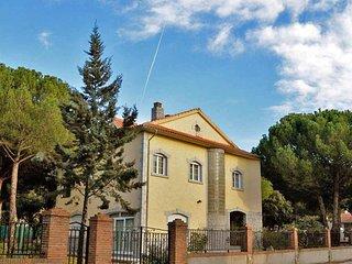 Casa Rural 'El Capricho de Navares'