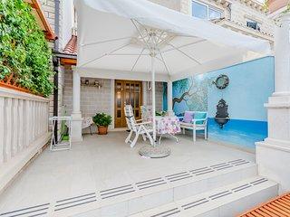 Villa Camellia **** studio apartment / adults only