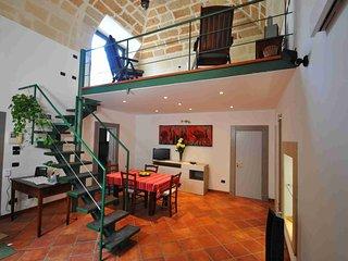 TERZO CAMPANELLO ....Un appartamento per le tue vacanze a Lecce !