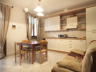 Ciliegiolo - Two-room apartment in Suvereto