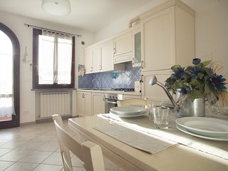Canaiolo - Lovely two-room apartment with swimmng pool in Suvereto