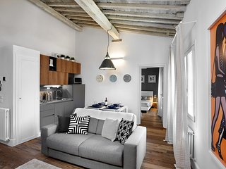 Trebbio - Two bedroom apartment in central Florence