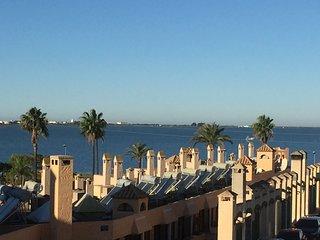 Precioso apartamento en la Bahía de Cádiz