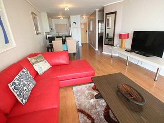 Apartment in Cape Town with Lift, Parking, Balcony, Washing machine (675713)