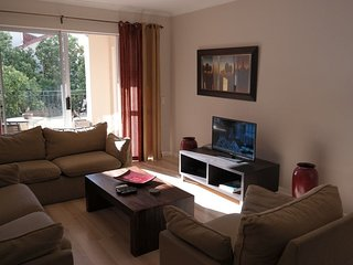 Apartment in Cape Town with Parking, Balcony, Washing machine (675672)