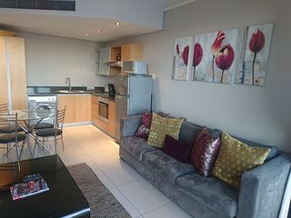 Apartment 193 m from the center of Cape Town with Air conditioning, Lift, Parkin