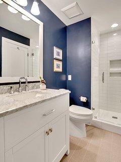 So Nice, Bathroom Renovation!
