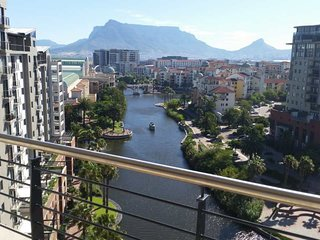 Apartment in Cape Town with Pool, Air conditioning, Lift, Parking (675743)