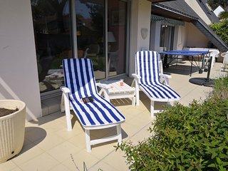 Grande Villa Proche mer et d'Atlantia  6 chambres Jardin Terrasse