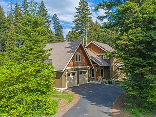 Up to 33% Off! Private Suncadia Retreat! 5BR | 3.5BA | Slps 12