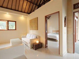 Luxury Apartment in Ubud, Bali