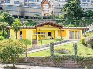Residencial Centro Bem Estar Casa Centro I