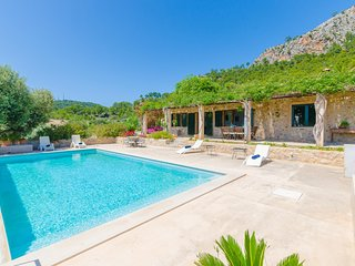 BLAUMARI - Villa for 6 people in Andratx