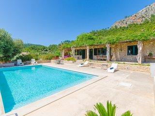 BLAUMARI - Villa for 6 people in Andratx
