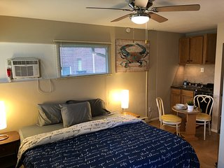 2 Beds Studio -  Notre Dame retreat - Private parking - Walk to campus !