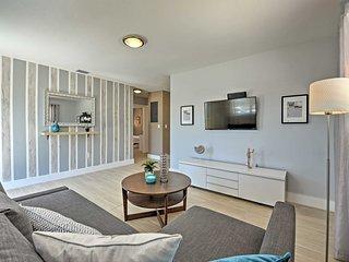 NEW! Modern Miami House - Mins to Design District