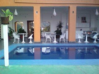 Hotel Casa La Reyna Manzanillo Mexico