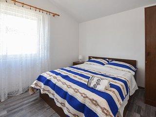One bedroom apartment Stara Novalja, Pag (A-235-c)
