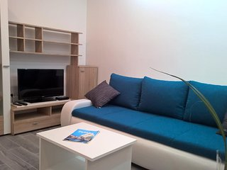 Two bedroom apartment Fazana (A-11599-d)