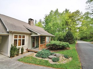 Sunset West gorgeous timber frame home with 3 bedrooms and ping pong