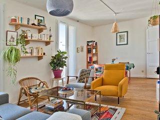 Wonderful apartment near Paris - W400